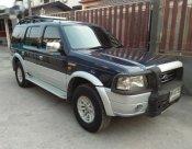 ขายรถ FORD Everest LTD 2004 รถสวยราคาดี