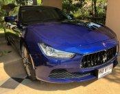 ขายรถ MASERATI Ghibli V6 2015