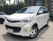 2015 TOYOTA Avanza 1.5 (ปี 12-16) S Hatchback AT