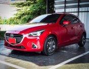 2017 Mazda 2 High Plus hatchback