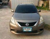 ขายรถ NISSAN Almera ที่ ปทุมธานี