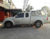Nissan Frontier KING CAB YD-Di 2011 pickup