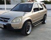 Honda CR-V ปี 2003