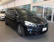BMW 218i Grand Tourer 2016 ราคาที่ดี