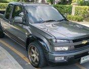 Chevrolet Colorado 2.5 คอมอลเรล เทอโบ ปี2006 เกียรธรรมดาแต่งซฺิ่ง