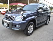 2006 TOYOTA LAND CRUISER 2.7