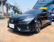 HONDA CIVIC FK 1.5 Turbo Hatchback AT ปี2017