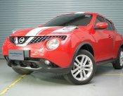 Nissan Juke 1.6 (ปี 10-16) V SUV ปี 2017