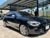 BMW 116i M-Sport Package Version2 ปี 2014