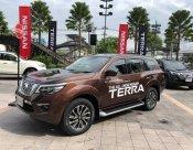 2018 Nissan Terra VL 7 AT (รถใหม่ป้ายแดง จากโชว์รูม โปรแรงสุด ของแถมเพียบ)