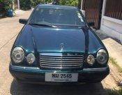 ขายรถ MERCEDES-BENZ 230 ที่ ปทุมธานี