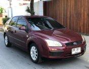 ขายรถ FORD FOCUS Ghia 2007