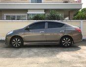 Nissan Almera ES 2011 sedan รถบ้านใช้เอง เข้าศูนย์ตลอด ดูแลดี
