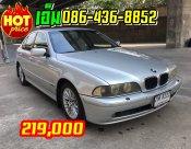 BMW 523ia  2002