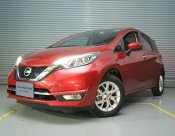 Nissan Note  ปี 2018