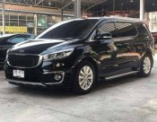 KIA GRAND CARNIVAL 2.2ดีเซล ปี 2018 **SOLD OUT**