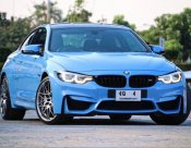 ขายรถ BMW M4 Competition Package สวยงาม
