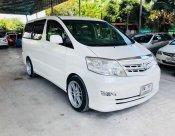 ขายรถ TOYOTA ALPHARD ที่ กรุงเทพมหานคร