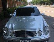 MERCEDES-BENZ E220 CDI ราคาถูก