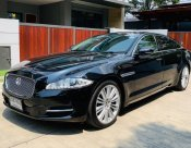 JAGUAR XJ-L PORTFLORIO 3.0 AT ปี 2013