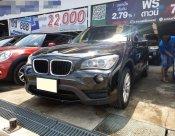 BMW X1  ปี 2013
