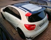 2015 Mercedes Benz A45 AMG 4MATiC EDiTiON 1