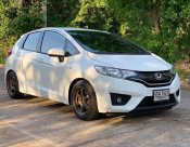 2015 Honda JAZZ V hatchback