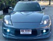 Mazda RX8 2005 รถแท้นำเข้าแบบ 32 แต่งเต็ม เครื่องเกียร์สมบูรณ์