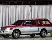 2003 Mitsubishi Strada Grandis