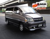 Toyota Granvia 3.4 V6 MPV A/T 2000