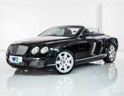 Bentley Continental GTC 6.0 ปี 2010