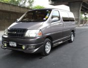 ขายรถ TOYOTA Granvia 3.4V6 ปี 2000