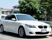 BMW 520D E60 M Sport Package  LCI Edition ปี 2010