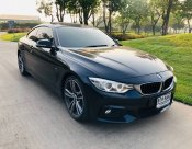 BMW F32 420D M-Sport Package 2014 ขายถูก!!
