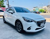 2015 Mazda 2 Elegance Limited Edition hatchback