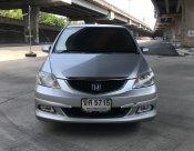 2008 Honda CITY ZX 1.5SV รถพร้อมใช้ ติดแก๊สLPG ประหยัดสุดๆ