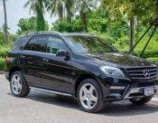 Mercedes-Benz ML250 CDI AMG Sports 2013 SUV