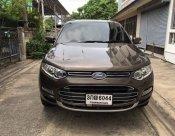 ขายรถ FORD Territory ที่ นนทบุรี