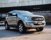 Ford  Everest Titanium plus 2015