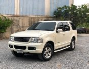 2004 FORD Explorer รับประกันใช้ดี
