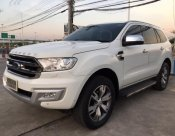 2016 FORD Everest รับประกันใช้ดี