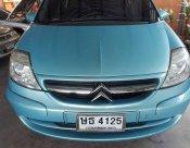 ขายรถ CITROEN C8 ที่ นนทบุรี