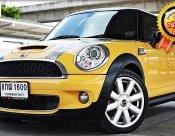 2012 Mini Cooper Countryman hatchback