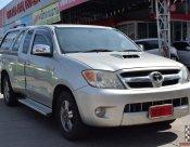 Toyota Hilux Vigo 3.0 EXTRACAB (ปี 2005) G Pickup MT