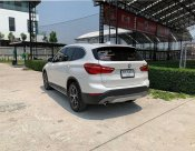2017 BMW X1 sDrive18i