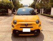 ขายรถ FIAT Fiat 500 ที่ กรุงเทพมหานคร