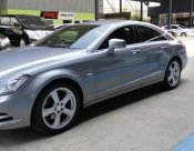 2012 MERCEDES-BENZ S-Class รับประกันใช้ดี
