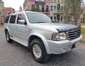 Ford Everest XLT 2004 Wagon
