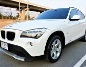 2013 BMW X1 sDrive18i evhybrid