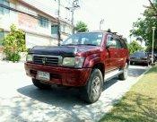 ขายรถ TOYOTA HILUX SPORT RIDER ที่ กรุงเทพมหานคร